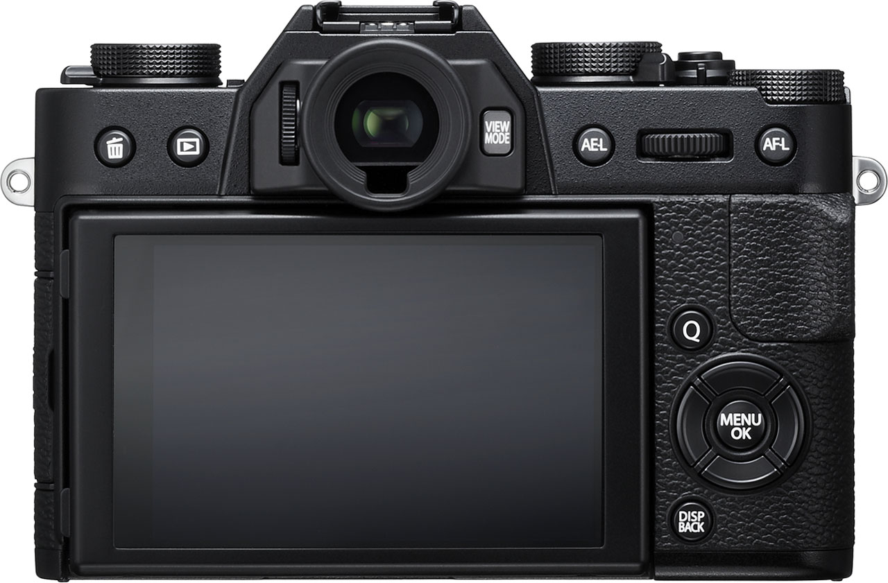 Fujifilm X T20 Review A5 Kit 15 45mm 35 56 Ois Pz Xf50mm F2 Dark Silver Release Button Is Pressed After Enabling Hdmi Rec Control You Can Also Use The Touch Af Function To Quickly And Quietly Move Autofocus Point Around