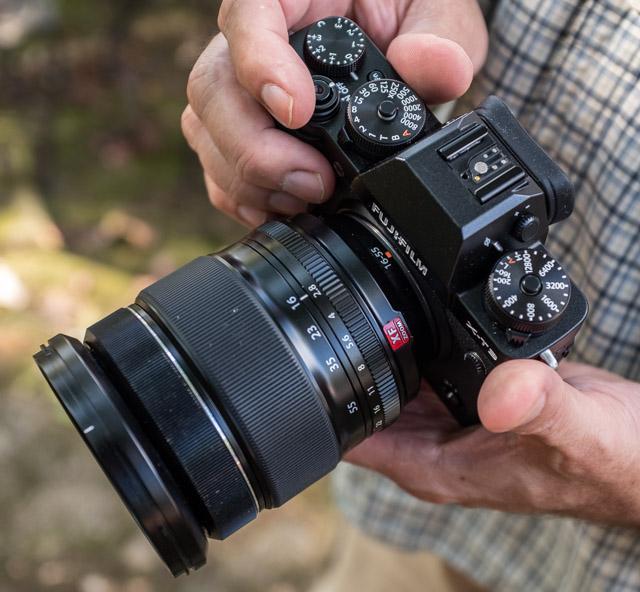 Fujifilm X-T3 Review - Field Test Part II