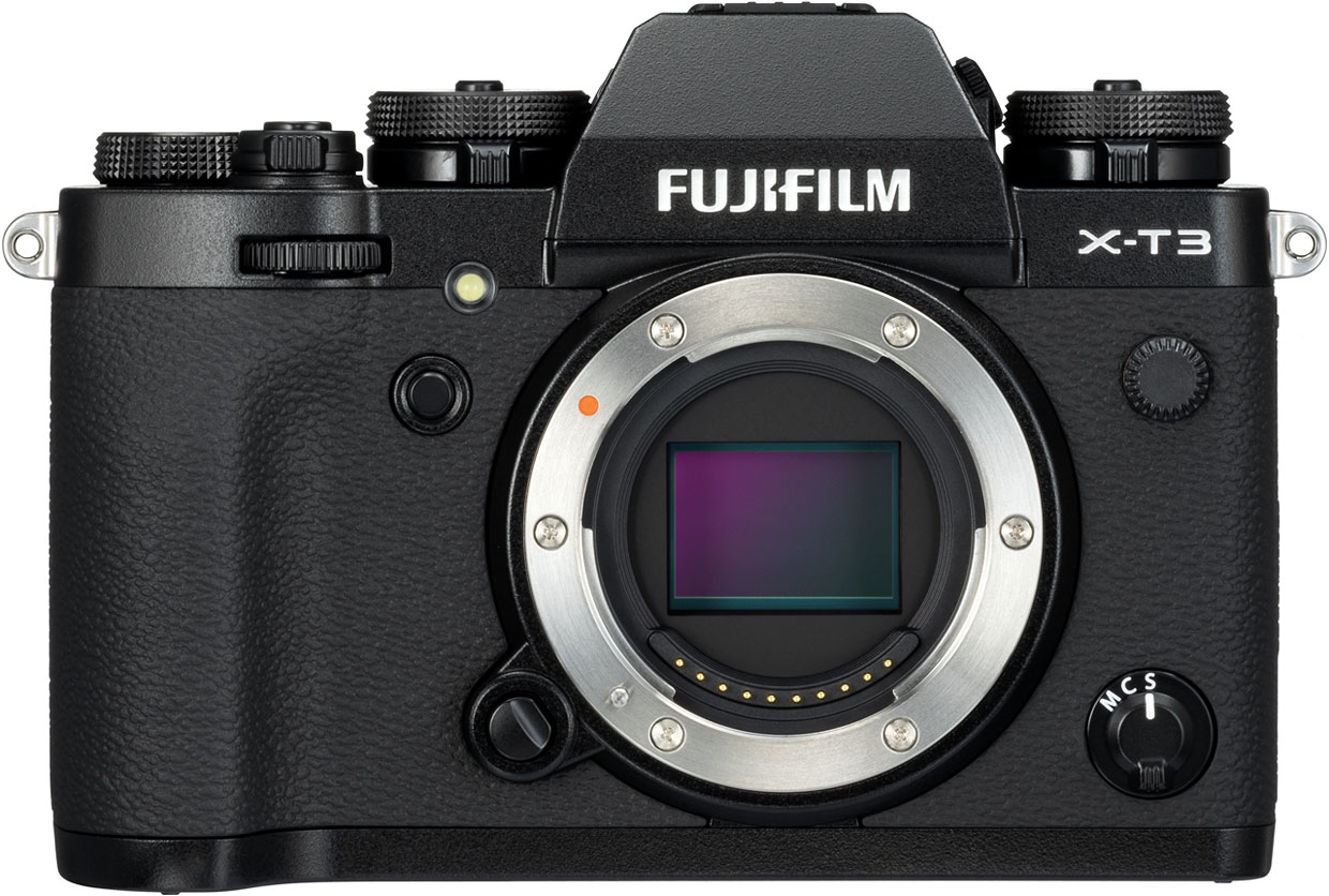 Fujifilm X T3 Review In Flickering Circuits And Assorted Lens Sizes From 3mm 10mm The Downside Is Added Complexity Of Demosaicing Sensor Data But Thats Clearly Not Holding Fuji Back Performance Department