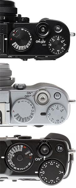 Fujifilm X100F Review: Preview - F3News