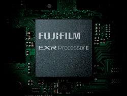 Fuji X100S Review - processor