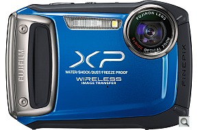 image of Fujifilm FinePix XP170