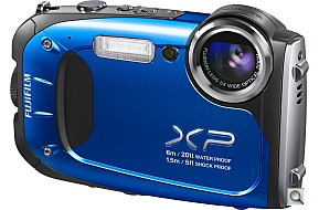 image of Fujifilm FinePix XP60