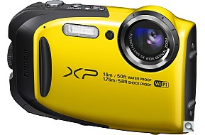 image of Fujifilm FinePix XP80