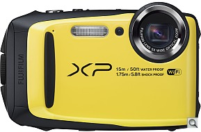 image of Fujifilm FinePix XP90