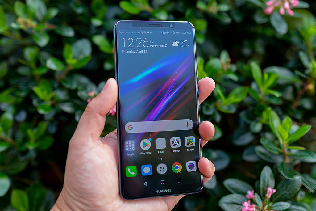 huawei mate 10 pro review. Black Bedroom Furniture Sets. Home Design Ideas