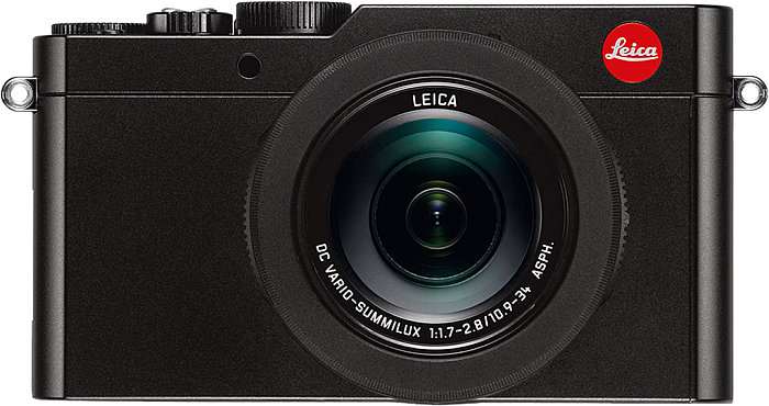 Leica D Lux Typ 109 Review Preview