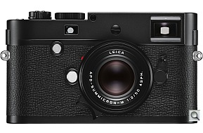 image of Leica M Monochrom (Typ 246)