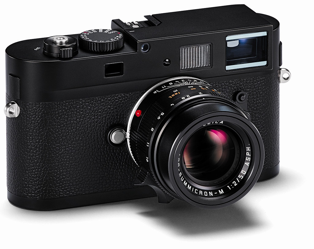 Leica M Monochrom Review