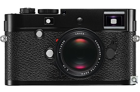 image of Leica M-P (Typ 240)
