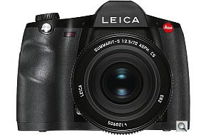 image of Leica S (Typ 007)