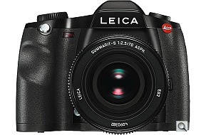 image of Leica S (Typ 006)