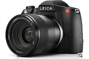 image of Leica S3