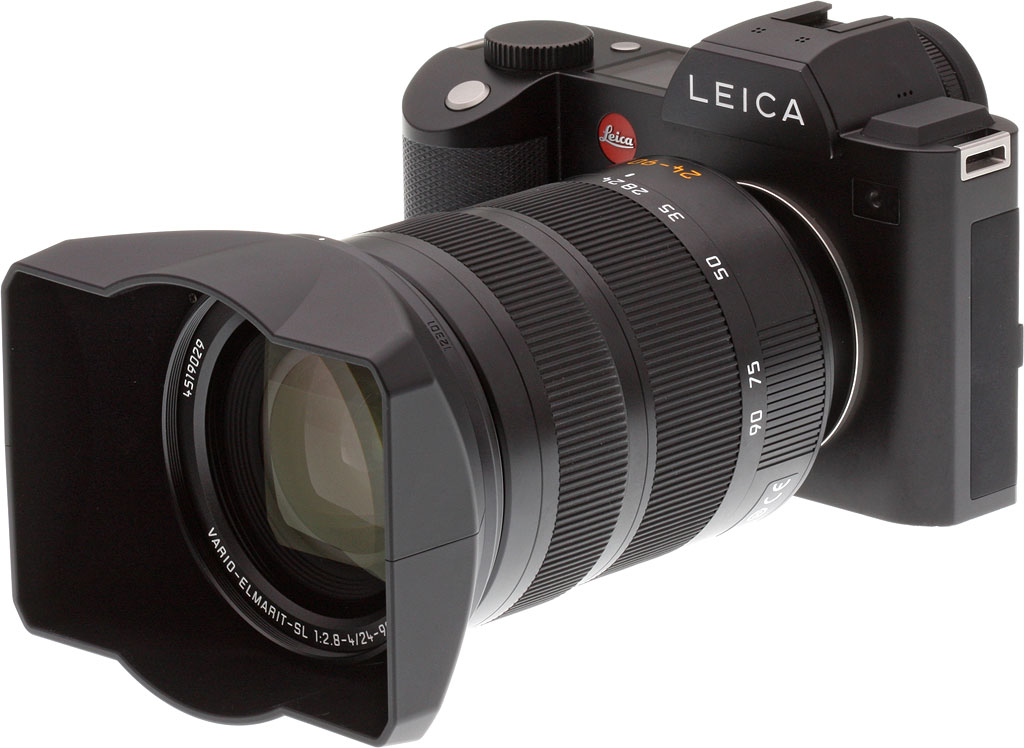 Leica SL (Typ 601) Review - Conclusion