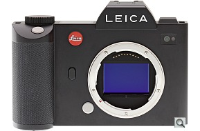 image of the Leica SL (Typ 601) digital camera