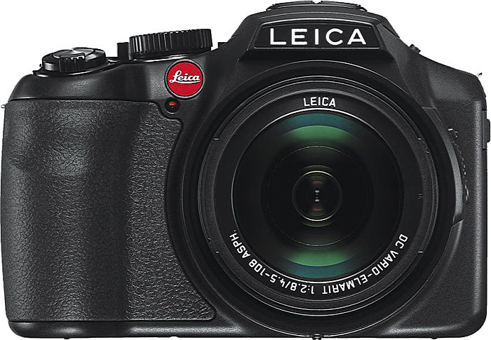 Leica V Lux 4 Review
