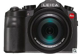 image of Leica V-LUX (Typ 114)