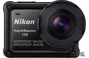 image of Nikon KeyMission 170
