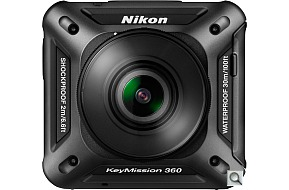 image of Nikon KeyMission 360