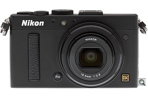 image of Nikon Coolpix A