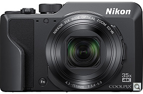 image of Nikon Coolpix A1000