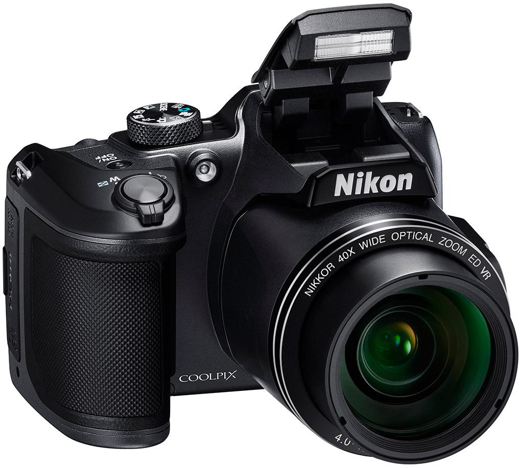 Nikon B500 Review