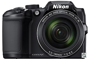 image of Nikon Coolpix B500