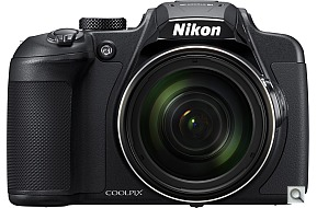 image of Nikon Coolpix B700