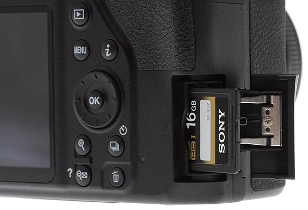 Nikon D3500 Hands On Review Gearopen