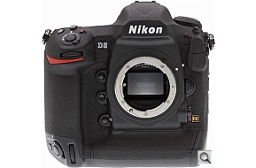 image of the Nikon D5 digital camera