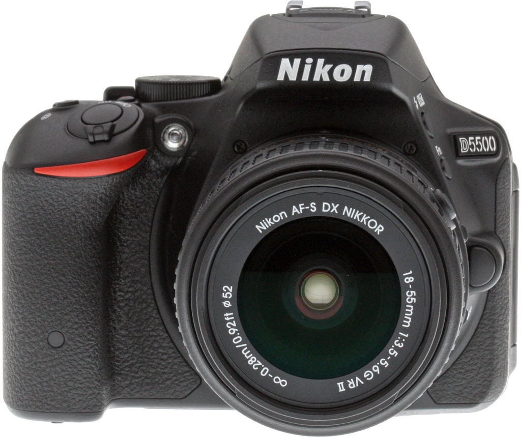 Nikon D5500 Review Kamera Dslr D5300 Lensa Kit Af S 18 55mm Vr Ii Also Retained From The Are Nikons 39 Point Phase Detection Autofocus System Which Features Nine Cross Type Points And Its 2016 Pixel Metering