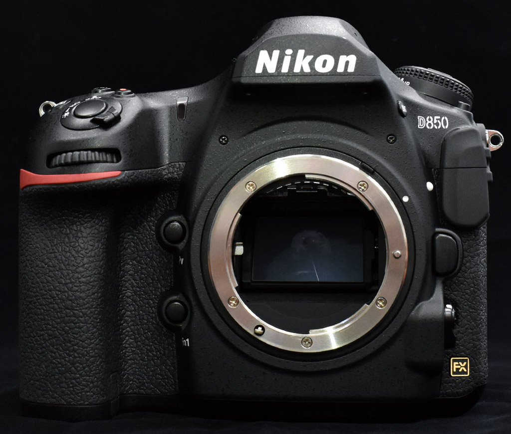 While BSI sensors have been lauded for their improved low-light capabilities in the past Nikon says that the bigger advantage in the case of the D850u0027s ... & Nikon D850 Review: The best SLR Nikonu0027s made. Ever.