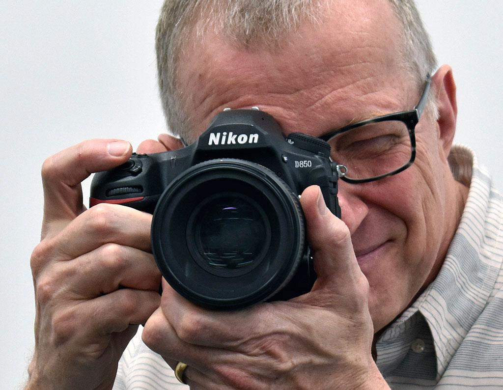 Nikon D850 Review - Q&A with Nikon Japan