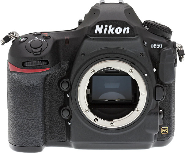 Nikon D850 Review The Best Slr Nikon S Made Ever
