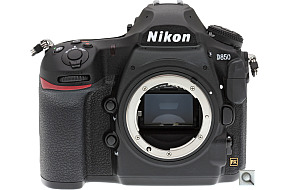 image of the Nikon D850 digital camera