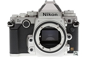 image of Nikon Df