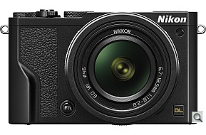 image of Nikon DL18-50