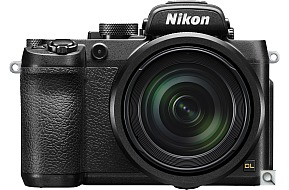 image of Nikon DL24-500