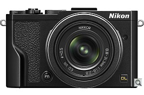 image of Nikon DL24-85