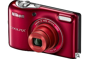 image of Nikon Coolpix L30
