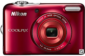 image of Nikon Coolpix L32