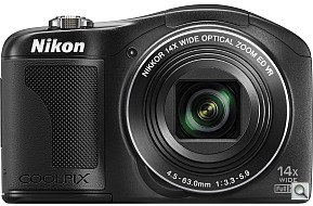 image of Nikon Coolpix L610