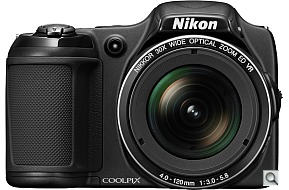 image of Nikon Coolpix L820