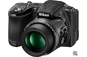 image of Nikon Coolpix L830