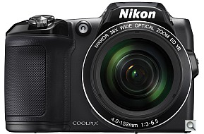 image of Nikon Coolpix L840