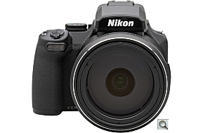 image of Nikon Coolpix P1000