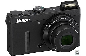 image of Nikon Coolpix P340
