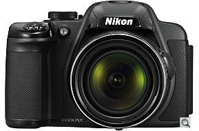 image of Nikon Coolpix P520
