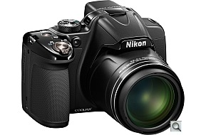 image of Nikon Coolpix P530
