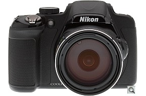image of Nikon Coolpix P600